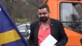 Pavel Novotny Preporyje mayor screenshot CT
