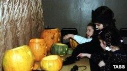 Детям в России «не рекомендовано» отмечать Хэллоуин