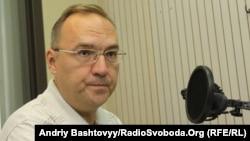 Дмитро Вєдєнєєв