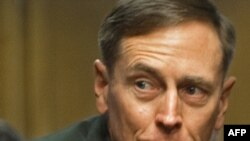 "U.S. General David Petraeus on Capitol Hill on December 9: ""Difficult, different, and in some ways tougher than Iraq."""