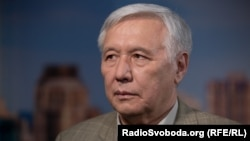 Міністр оборони України 2007-2009 Юрій Єхануров