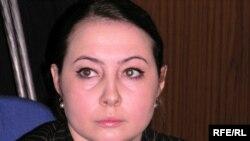 Ruşanə Hüseynova