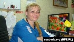 Людміла Астапава
