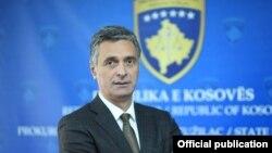 Kryeprokurori i Shtetit, Aleksandër Lumezi