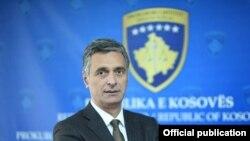 Kryeprokurori i Shtetit,Aleksandër Lumezi