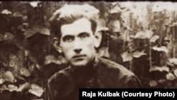 Мойшэ Кульбак