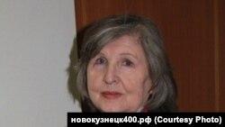 Людмила Фойгт