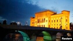 Ljubav prema gradu: Sarajevo