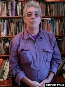 Николай Кременцов