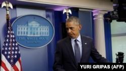 Президент США Барак Обама, 12 червня