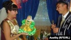 Владивостокта татар туе. Архив фотосы