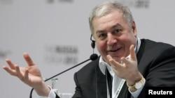 Міхаіл Гуцарыеў