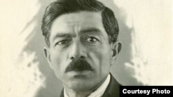 Əliağa Vahid.