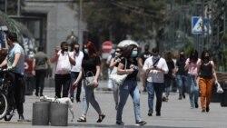 Քաղաքացիները՝ Հայաստանի կողմից Արցախի անկախության ճանաչման հարցի մասին