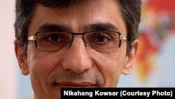 اعتراض گزارشگران بدون مرز به تشدید سانسور در ایران