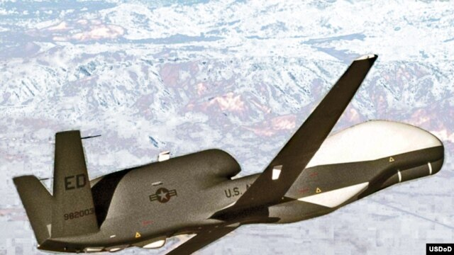 The United States has already carried out more than 200 air strikes in Pakistan using unmanned systems.