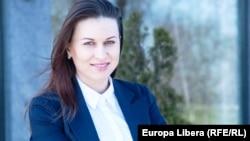 Victoria Dumbravă