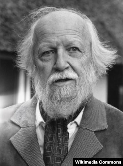 Ingilis yazar William Golding