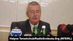 Генеральний консул Польщі у Львові Ярослав Дрозд