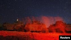 Тыдзень у фота. 1-7 сьнежня 2012