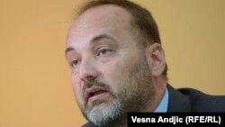 Biću kandidat građana: Saša Janković