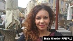 Ivana Milosavljević: Predstava budi domoljublje