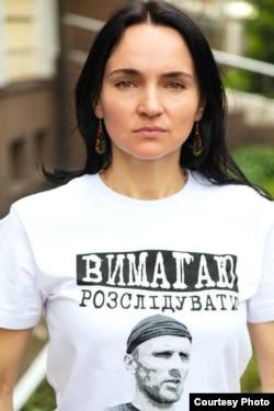 Лариса Бабич