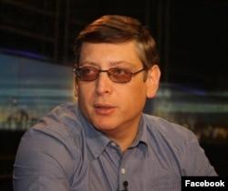 Ігор Щупак, директор центру вивчення Голокосту «Ткума»