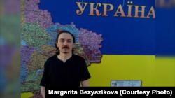 Іван Без'язиков після полону