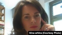 Profesorica Čilić duboko je uvjerena da bi bez njene intervencije počasni doktorat Čoviću bio izglasan jednoglasno