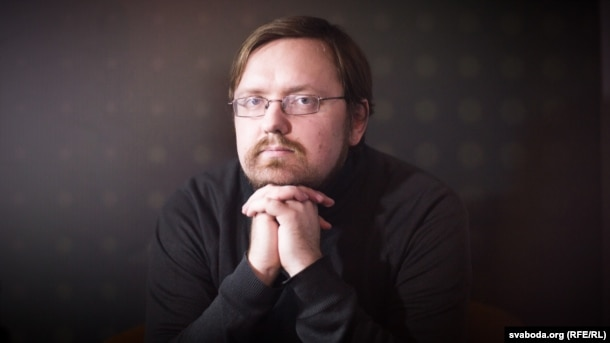 Ціхан Чарнякевіч