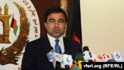د افغانستان سفير جانان موسازي