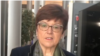 Europarlamentara Ingeborg Gräßle