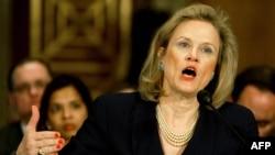 Robin Raphel, ish diplomatja amerikane