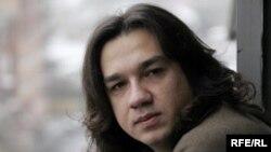 Корреспондент Радио Свобода Юрий Багров