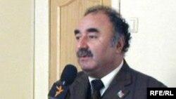 Бӯрӣ Каримов