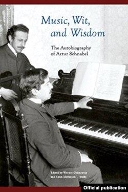 Una din publicațiile seriei Artur Schnabel