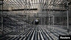 Građevinski radnici, ilustrativna fotografija