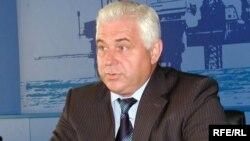 Анатолій Присяжнюк, голова «Чорноморнафтогазу»