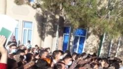 Türkmen-owgan serhedinde howpsuzlyk ýaramazlaşýan mahaly, häkimiýetler ilat arasynda watançylyk wagyzlaryny güýçlendirýär