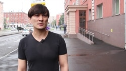 'You Look Asian': Russian Activist Seeks Justice For Racial Profiling