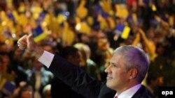Борис Тадич надеется, что его партия получит право выдвинуть кандидатуру премьера в новом правительстве
