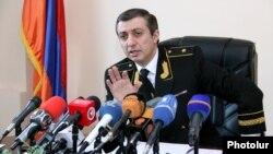 Mihran Poghosyan