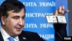 Украинское гражданство не избавит Михаила Саакашвили от уголовного преследования, из-за которого бывший президент уже два года не может приехать в Грузию
