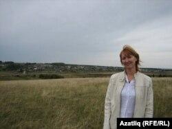 Альбина Касимова