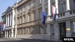 Zgrada Sabora