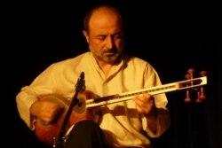 موسیقی امروز: جمعه ۵ اردیبهشت ۱۳۹۳