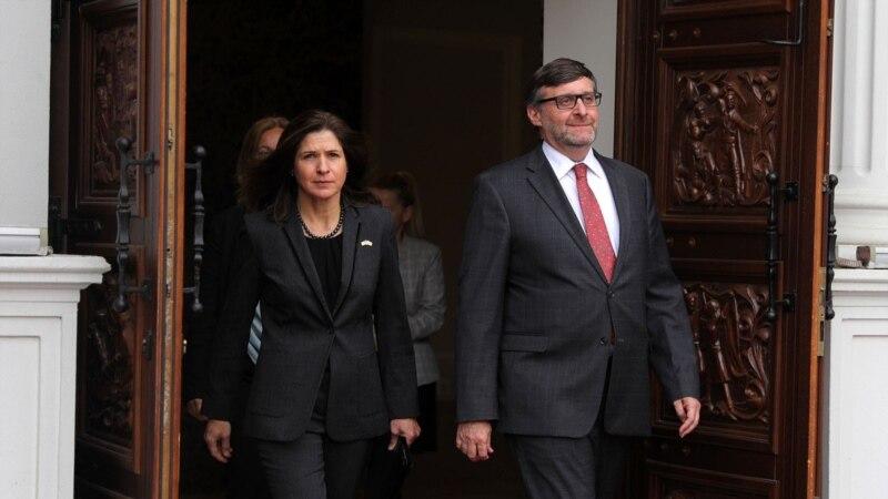 Palmer očekuje nastavak dijaloga odmah nakon rešenja krize na Kosovu