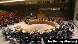 Рада безпеки ООН уже багато разів збиралася через дії Північної Кореї