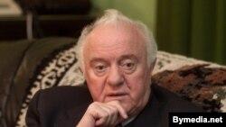 Эдуард Шеварнадзе